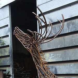Stag - Richard Heanley